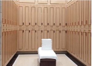 Lockers for Gym Sauna Lockers Club Lockers pictures & photos