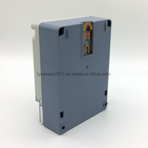 Ddsy-2D Single Phase Two Wire Presell Kwh Meter pictures & photos