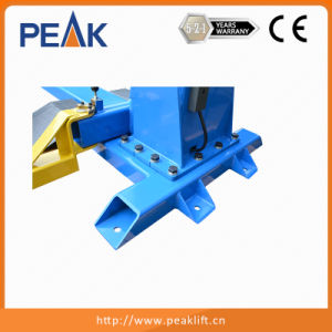 High Strength Reliable 1 Post Car Lift for Workshop (SL-2500) pictures & photos