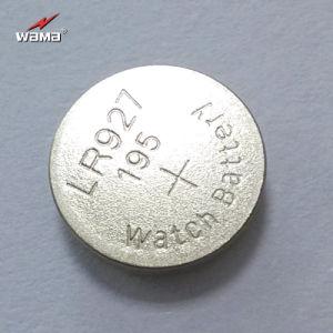 Factory Made 1.5V Alkaline AG9 Lr936 Lr45 Battery pictures & photos