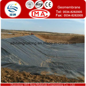 1.5mm-2.0mm Waterproofing Liner for Landfill and Dam pictures & photos