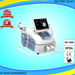 Professional Hair Removal Skin Rejuvenation Opt Shr IPL pictures & photos