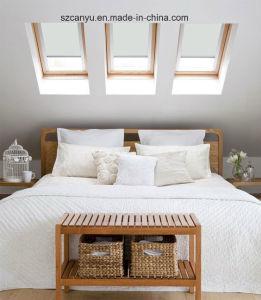 Roof Window Aluminium Clad Wood Skylight Ventillator pictures & photos