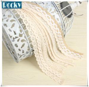 Wedding Crafts Decoration Cotton Lace Trim Lace