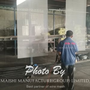 316 Marine Stainless Steel Security Window Mesh pictures & photos