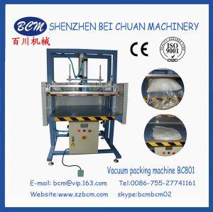 Vacuum Compressed Bag Machinery (BC801) pictures & photos