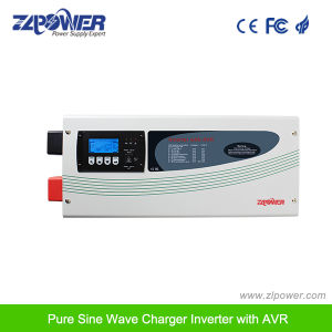 DC to AC Pure Sine Wave Car Power Inverter pictures & photos