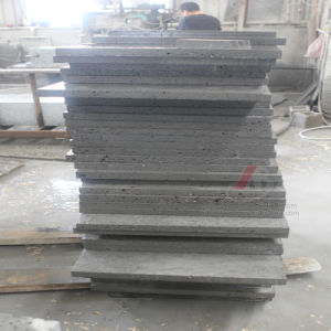 Granite Small Tiles and Half Slabs (305X305mm, 600X600mm, 1800X600mm etc) pictures & photos