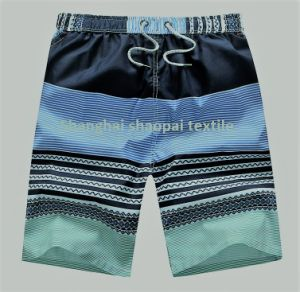 2017 New Customizie Print Beach Short pictures & photos