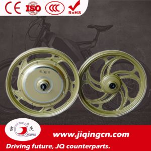 16 Inch Low Noise Electric Bicycle Parts Hub Motor with ISO pictures & photos