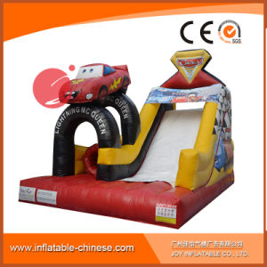 2017 New Inflatable Super Slide (T4-258) pictures & photos