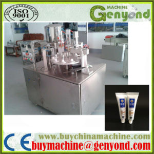Complete Toothpaste Machinery pictures & photos
