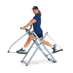 Foldable Indoor Fitness Workout Trainer Air Walker pictures & photos