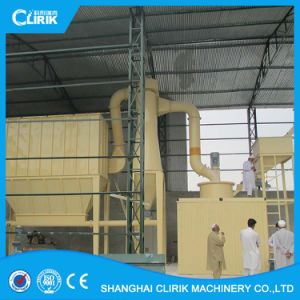 Stone Powder Cleaning Pulse Bag Filter pictures & photos