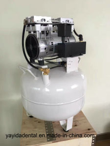 Dental silent Oil Free Air Compressor pictures & photos