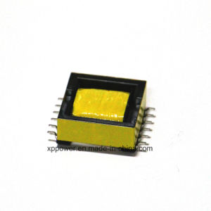 UL/SGS/ISO Efd Type SMD High Frequency Power Transformers pictures & photos