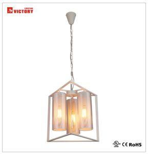 LED Modern Round Decorative Chandelier Light Pendant Lamp pictures & photos