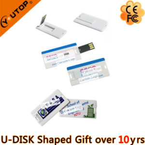 Hot Present Pop-up Card USB Pendrive (YT-3105) pictures & photos