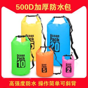 2017 New Wholesale Swimmingbag Bag Sealed Beach Bag Waterproof Bag (3212) pictures & photos