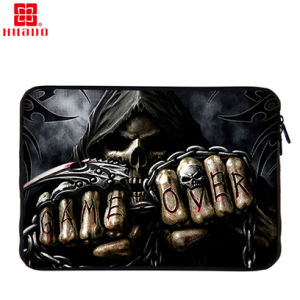 """Cool Designs 13"""" 13.3"""" Inch Canvas Laptop Case Notebook Bag Pouch Cover Sleeve pictures & photos"""
