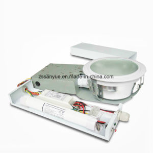 LED Light Power Supply 18W Lamp Emergency Light Conversion Kit pictures & photos