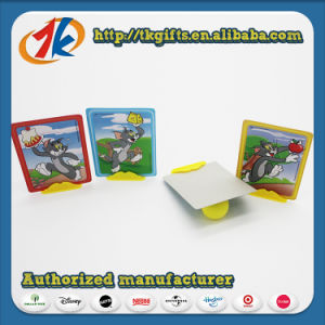 Child Game Plastic Small Sporting Shooter Toy with Funny Card pictures & photos