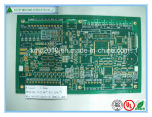 Multilayer 8-Layer PCB 1.6mm Enig Board pictures & photos