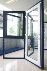 PVC Window and Door pictures & photos