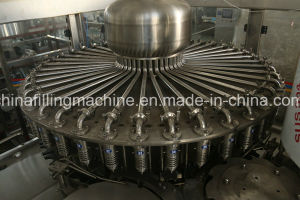 Three-in-One Juice Filling Production Line with Ce Certificate pictures & photos