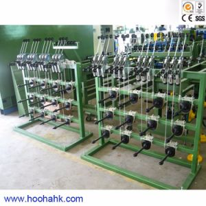 Chemical Foam Cable Making Machine pictures & photos