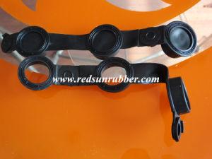 Rubber Molding Parts pictures & photos