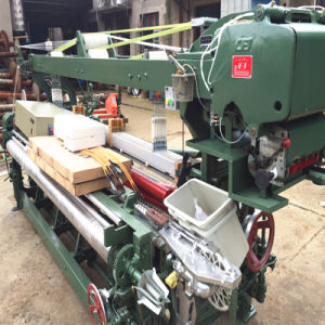 Renewed Small Size Rapier Textile Machinery for Direct Production pictures & photos