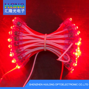 9mm Red LED Pixel Light pictures & photos