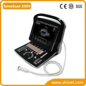 Portable Veterinary Ultrasound (SonoScan E3EV) pictures & photos