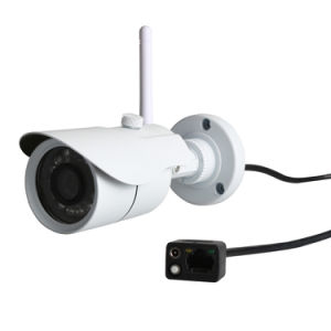 HD CCTV Security Wireless WiFi Smart IP Camera for Outdoor and Indoor pictures & photos