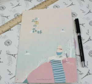Small Size Notebook pictures & photos