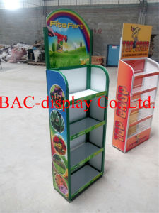 Metal Display Rack for Children′s Toys and Stationery pictures & photos
