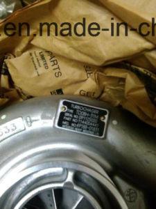 Isuzu Excavator Engine Part Original Turbocharger for (ZAX450-3/650-3/850-3) Japan pictures & photos