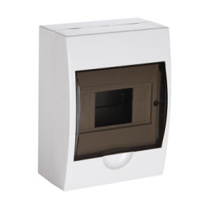 Plastic Distribution Box Enclosure Lighting Box Plastic Box GS-Ms12 pictures & photos