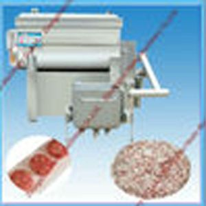 Best Quality High Speed Food Machinery Meat Mixer pictures & photos