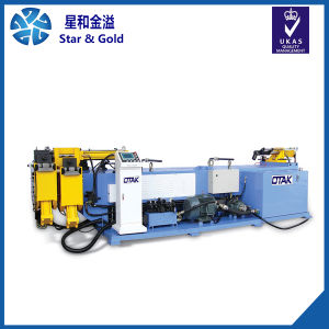 Double Head Bending Machine with Ce pictures & photos