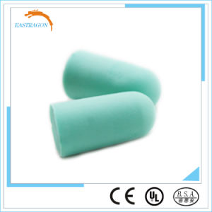 Disposable Non-Toxic Foam Ear Plugs pictures & photos