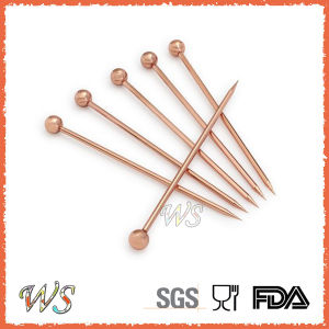 Ws-P2 Customized Cocktail Pick for Bar Accessories pictures & photos