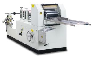 Facial Napkin Tissue Packing Machine pictures & photos