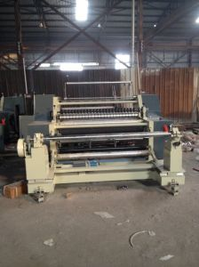 Horizontal Type Computer Slitting Machine pictures & photos