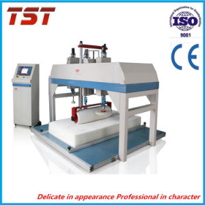 Automatic Spring Mattresses Hardness Testing Equipment pictures & photos