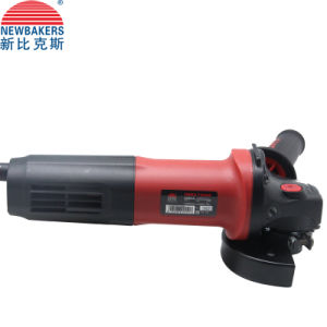 Newbakers Professional Power Tools Electric Angle Grinder (GBK2-720AG) pictures & photos