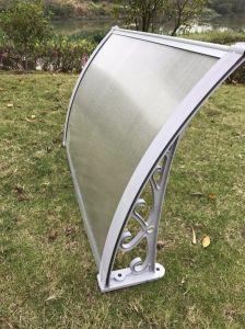 Custom Size Flexible Plastic Window Door Sunshade with 10 Years Warranty pictures & photos
