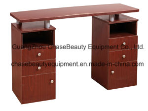 New Style Top Quality Manicure Table Nail Desk Wholesale pictures & photos