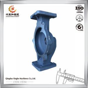 OEM Metal Ductil Iron Sand Casting Part Iron Parts pictures & photos
